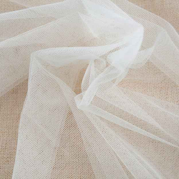 Tulle Fabric By The 1/2 Yard(Size:500Mm*1500Mm)