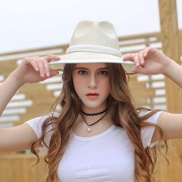 Ladies' Simple/Nice Linen Panama Hats/Beach/Sun Hats (M350868) - Hats - FeelTimes