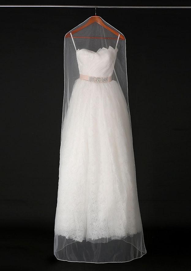 Elegant Dress Length Garment Bags